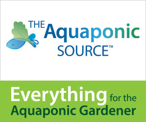 How to build an aquaponics system for Aquaponic source